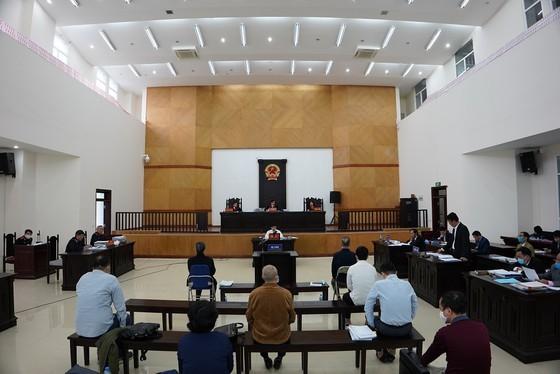 Cựu Bộ trưởng Nguyễn Bắc Son bị đề nghị y án tù chung thân ảnh 2