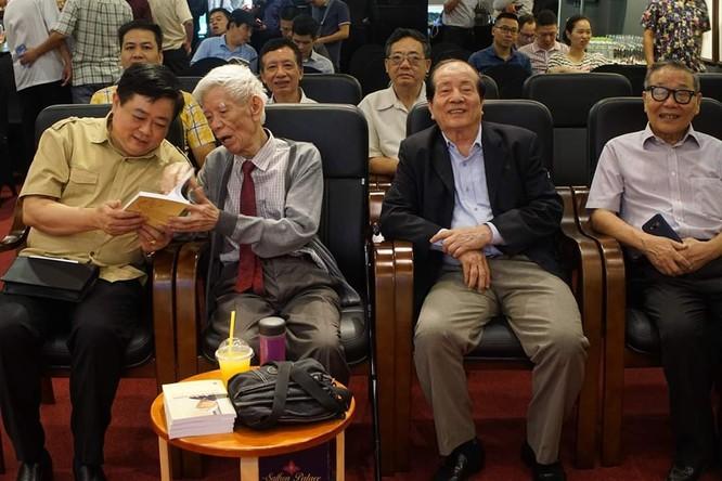 Nguyễn Đình Hương – người cán bộ trung kiên, liêm chính đã rời xa dương thế ảnh 9