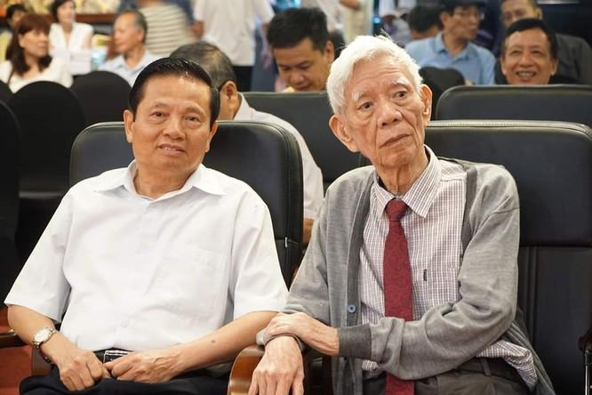 Nguyễn Đình Hương – người cán bộ trung kiên, liêm chính đã rời xa dương thế ảnh 10