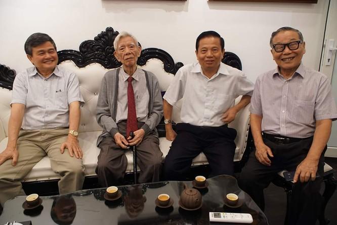 Nguyễn Đình Hương – người cán bộ trung kiên, liêm chính đã rời xa dương thế ảnh 15