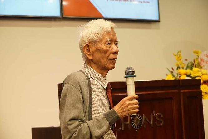 Nguyễn Đình Hương – người cán bộ trung kiên, liêm chính đã rời xa dương thế ảnh 2