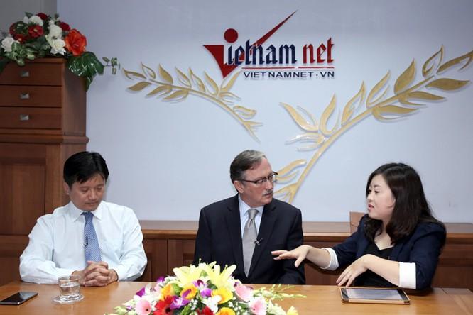 Dấu ấn Tuanvietnam trong làng báo Việt ảnh 1