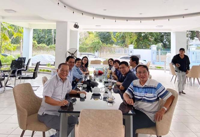 """Tản mạn Sài Gòn: Gặp lại thời """"Tuổi Trẻ"""" ảnh 2"""