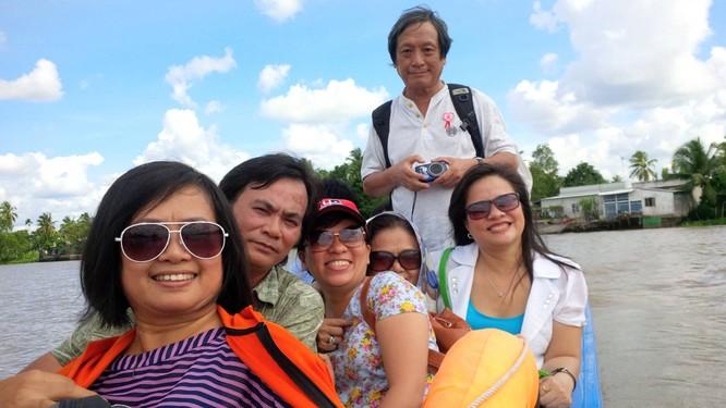 Tản mạn Sài gòn: Sài Gòn Tiếp thị – một thời để nhớ ảnh 3