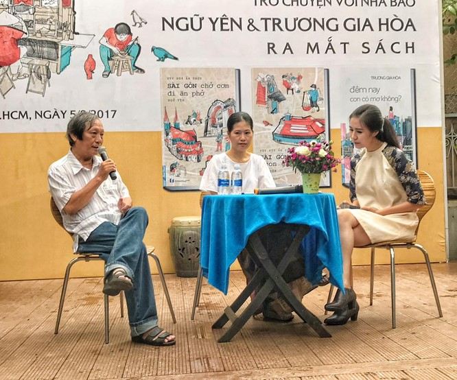 Tản mạn Sài gòn: Sài Gòn Tiếp thị – một thời để nhớ ảnh 2