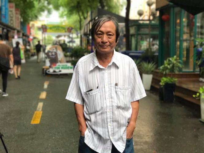 Tản mạn Sài gòn: Sài Gòn Tiếp thị – một thời để nhớ ảnh 1