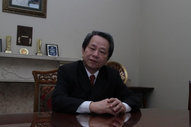 """Bài 2: """"Việt Nam chúng ta cần phải có các tư tưởng kinh tế một cách chủ động, tích cực"""" ảnh 2"""