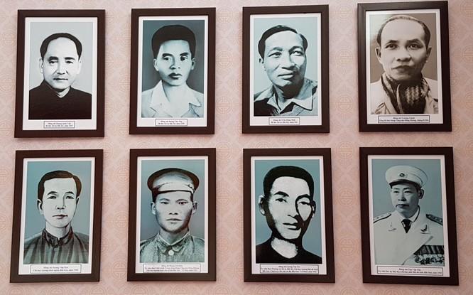 80 năm Khởi nghĩa Bắc Sơn: Làm sao để xứng đáng với sự hy sinh của vị chỉ huy Phùng Chí Kiên ảnh 1