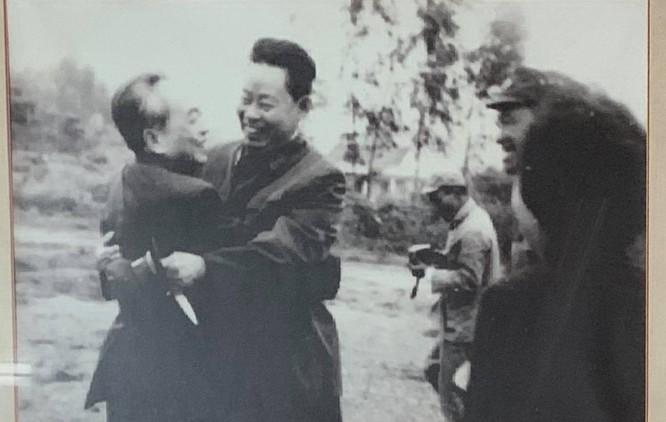 80 năm Khởi nghĩa Bắc Sơn: Làm sao để xứng đáng với sự hy sinh của vị chỉ huy Phùng Chí Kiên ảnh 3