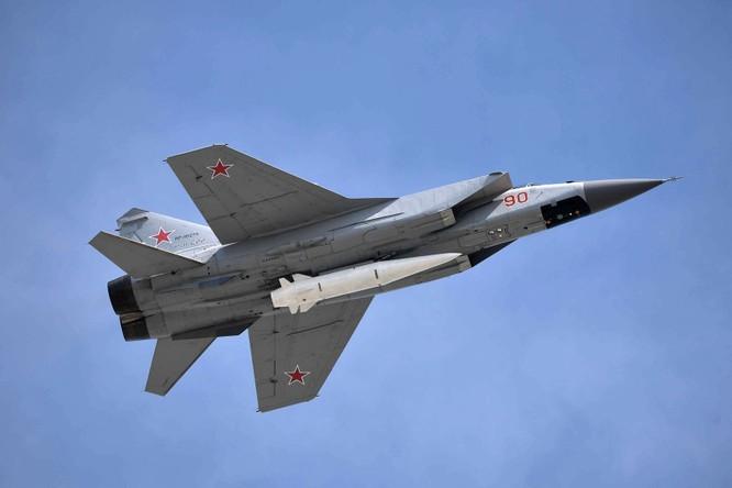Vũ khí của Nga khủng tới mức nào? ảnh 2