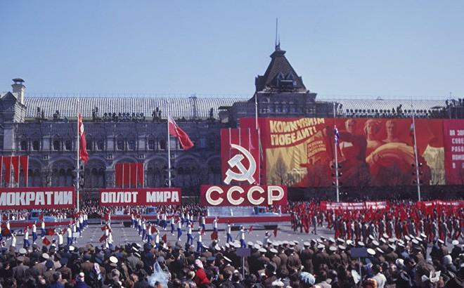 Ai mới là tác nhân thực sự dẫn đến làm ta rã Liên bang Xô Viết? ảnh 5