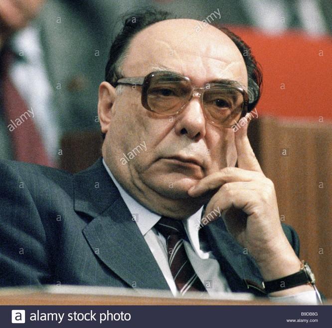 Ai mới là tác nhân thực sự dẫn đến làm ta rã Liên bang Xô Viết? ảnh 3