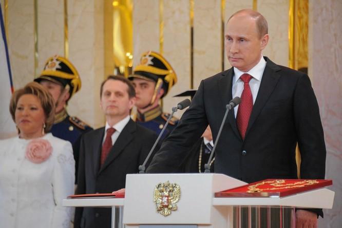Ai mới là tác nhân thực sự dẫn đến làm ta rã Liên bang Xô Viết? ảnh 6