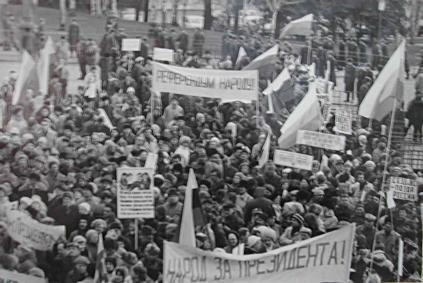 Vì sao không ai đứng ra cứu Liên Xô? ảnh 2