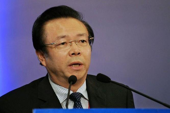 Vinh quang và ô nhục của các đại gia quá liều lĩnh tại Trung Quốc ảnh 1