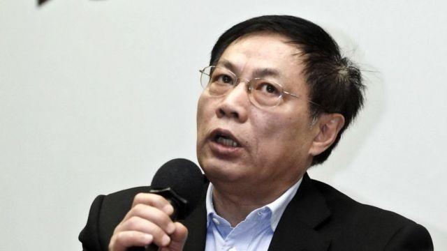 Vinh quang và ô nhục của các đại gia quá liều lĩnh tại Trung Quốc ảnh 3