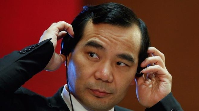 Vinh quang và ô nhục của các đại gia quá liều lĩnh tại Trung Quốc ảnh 2