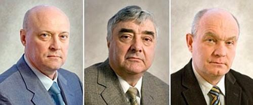 Ai đứng sau các vụ sát hại những nhà vật lý hạt nhân hàng đầu của Iran và Nga? ảnh 4