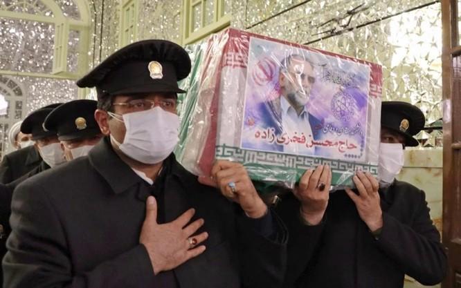 Ai đứng sau các vụ sát hại những nhà vật lý hạt nhân hàng đầu của Iran và Nga? ảnh 2