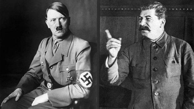 Stalin, Hitler: ai lừa ai trước ngày nổ ra Thế chiến thứ 2? ảnh 1