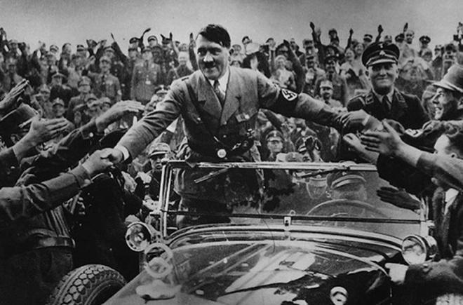 Stalin, Hitler: ai lừa ai trước ngày nổ ra Thế chiến thứ 2? ảnh 2