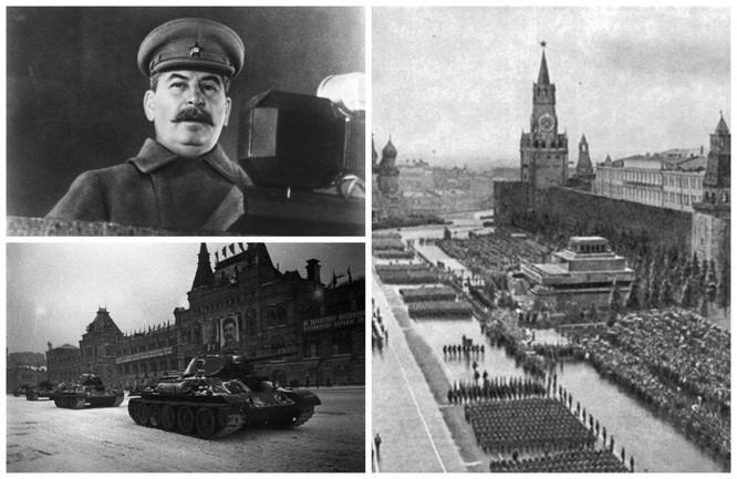 Stalin, Hitler: ai lừa ai trước ngày nổ ra Thế chiến thứ 2? ảnh 3