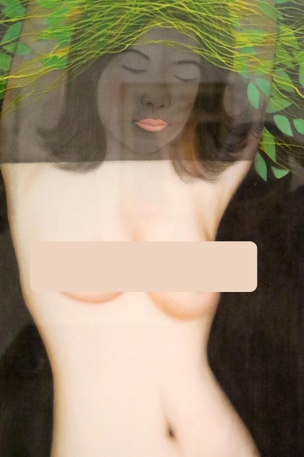 Tản mạn Tuyên Quang: Kỳ 2- Chuyện về người đàn bà vẽ tranh khỏa thân ảnh 3