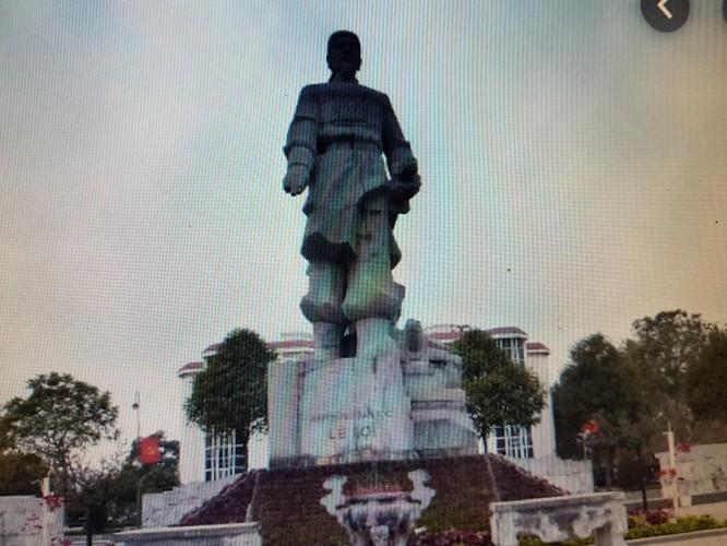 Lục tìm trong Minh Thực Lục - Kỳ II: Giấc mộng của ông già người Nam ảnh 3