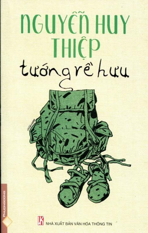 """Nhà văn Nguyên Ngọc: """"Nguyễn Huy Thiệp là một hiện tượng lạ..."""" ảnh 2"""