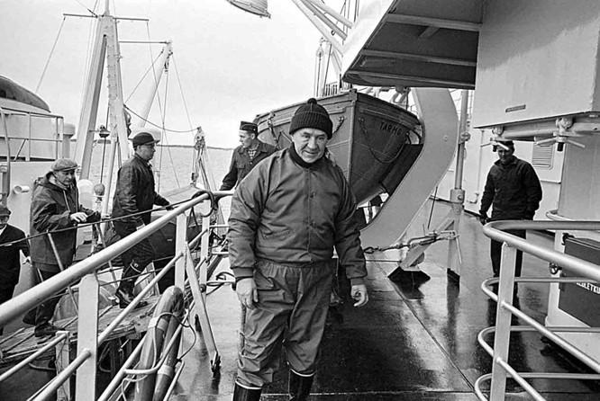 Mùa thu 1968, Chủ tịch HĐBT Liên Xô đã có thể bị tiêu diệt, Phần Lan đã có thể bị xóa sổ: Vì sao? ảnh 1