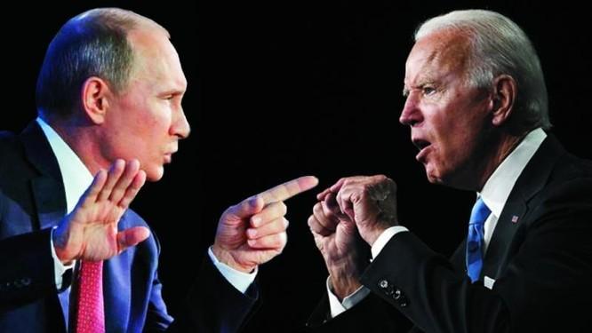 Lệnh trừng phạt của Mỹ dưới góc nhìn người Nga: trò nhảm nhí! ảnh 3