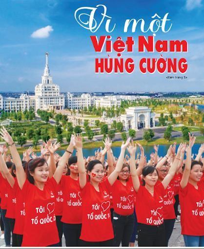 """""""Giấc mơ Việt Nam- khát vọng tương lai"""": Một tầm nhìn độc đáo và khác biệt ảnh 3"""