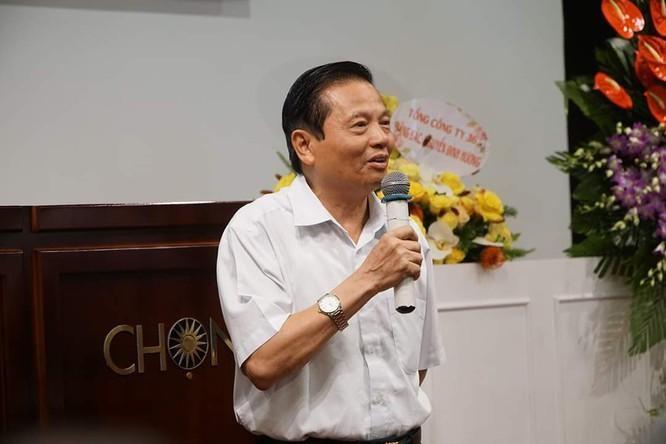 Giỗ đầu ông Nguyễn Đình Hương: Tấm gương về một cán bộ trung kiên và liêm chính! ảnh 3