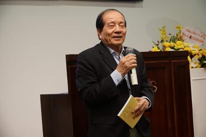 Giỗ đầu ông Nguyễn Đình Hương: Tấm gương về một cán bộ trung kiên và liêm chính! ảnh 4