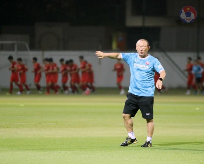 """Đội tuyển Việt Nam quyết tái hiện ác mộng """"sân Mỹ Đình"""" ảnh 2"""
