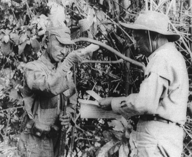 Người lính Nhật chiến đấu suốt 30 năm sau khi chiến tranh kết thúc ảnh 1