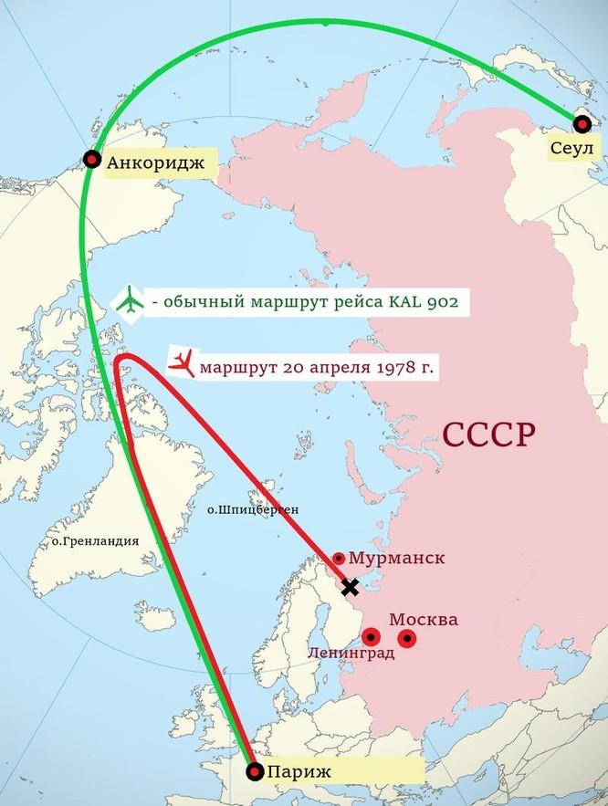 Ly kỳ chuyện Liên Xô bắn hạ 2 máy bay Boeing của Hàn Quốc, Seoul im lặng khó hiểu! ảnh 1