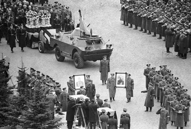 Con mèo được Đức Lạt Ma tặng từng cứu sống Brezhnev một lần, nhưng không có lần thứ hai ảnh 1