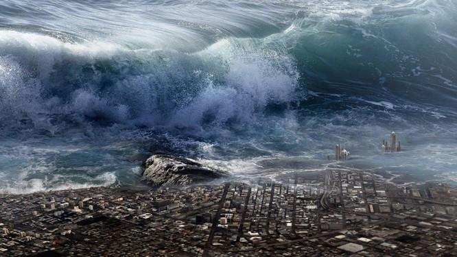 Hé lộ dự án hạt nhân tạo sóng thần nhằm hủy diệt nước Mỹ của Liên Xô ảnh 2