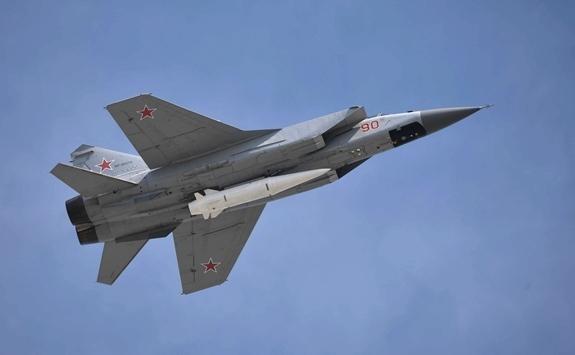 Mỹ lên kế hoạch đánh chặn tên lửa đạn đạo của Nga như thế nào? ảnh 1
