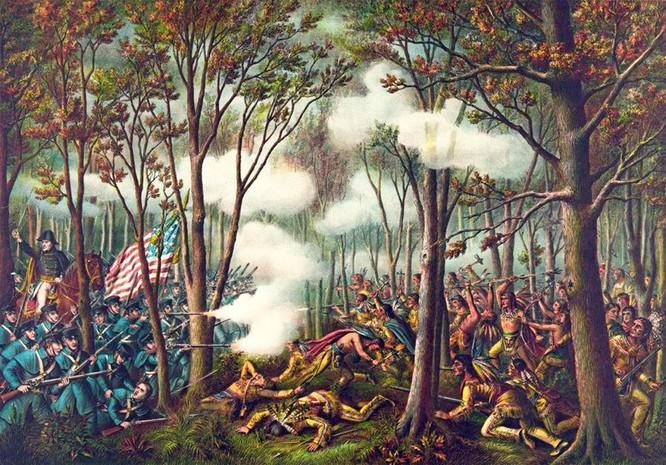 """Khủng khiếp """"Lời nguyền của Tecumseh"""": 7 đời Tổng thống Mỹ qua đời khi đang tại nhiệm ảnh 1"""