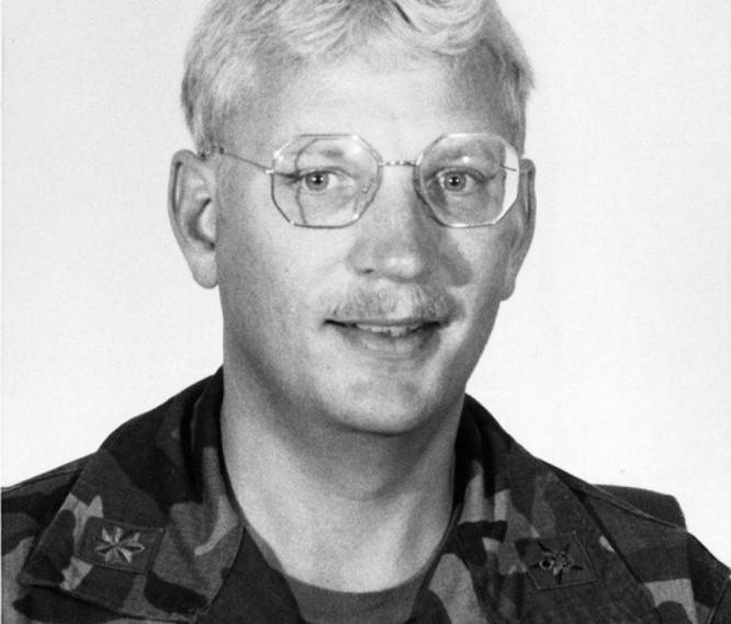 Một lính gác Xô Viết bắn chết hợp pháp một điệp viên Mỹ, vì sao Liên Xô lại phải xin lỗi Mỹ? ảnh 1