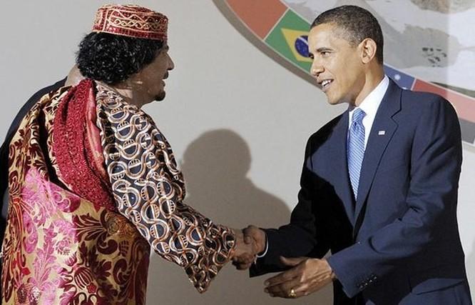 Thế giới sẽ bị hủy diệt nếu độc tài Gaddafi mua được lò hạt nhân của Liên Xô? ảnh 2