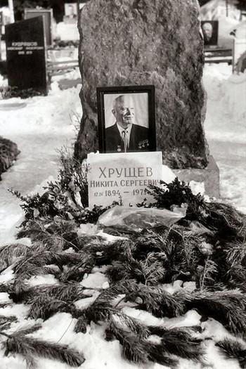 Người Mỹ biết việc Stalin bị Khrushchev bài xích từ năm 1956, nhưng phải 33 năm sau ở Nga mới biết ảnh 2