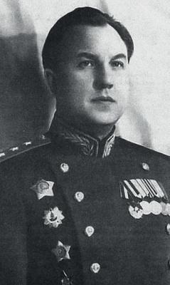 """Kết cục bi thảm của Bộ trưởng An ninh Liên Xô Viktor Abakumov - con """"Đại bàng"""" của Stalin ảnh 1"""