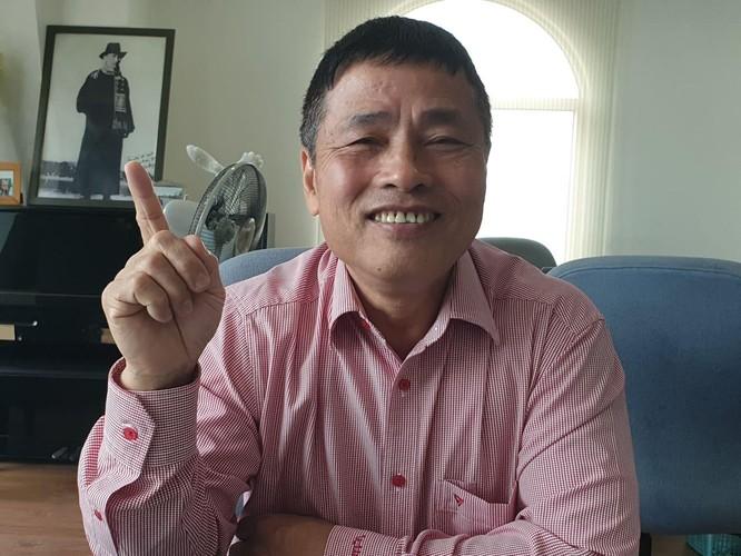 """Trao đổi với TS Nguyễn Ngọc Chu: """"Chớ xa xôi mặt mà thưa thớt lòng?"""" ảnh 2"""