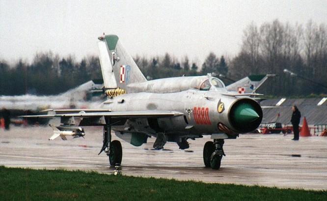 Các phi công Liên Xô đã bắn rơi bao nhiêu máy bay Mỹ sau chiến tranh vệ quốc? ảnh 1