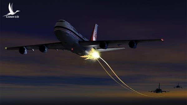 Các phi công Liên Xô đã bắn rơi bao nhiêu máy bay Mỹ sau chiến tranh vệ quốc? ảnh 3