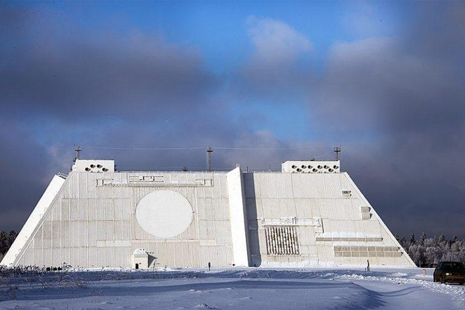 Trạm Don-2N: công trình phát hiện lên lửa vượt đại châu có một không hai trên thế giới ảnh 1