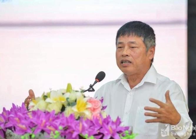 """TS. Nguyễn Ngọc Chu: """"Cần luật hóa và cụ thể hóa công cuộc phòng chống tham nhũng"""" ảnh 2"""